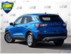 2021 Ford Escape SE (Stk: 21E2330) in Kitchener - Image 4 of 23