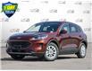 2021 Ford Escape SE (Stk: 21E1940) in Kitchener - Image 1 of 27