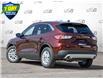 2021 Ford Escape SE (Stk: 21E1940) in Kitchener - Image 4 of 27