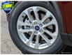 2021 Ford Escape SE (Stk: 21E1940) in Kitchener - Image 6 of 27