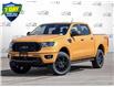2021 Ford Ranger XLT (Stk: 21G2380) in Kitchener - Image 1 of 27