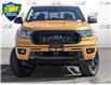 2021 Ford Ranger XLT (Stk: 21G2380) in Kitchener - Image 2 of 27