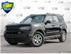 2021 Ford Bronco Sport Base (Stk: 21BS2840) in Kitchener - Image 1 of 23