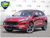2021 Ford Escape SE (Stk: 21E2990) in Kitchener - Image 1 of 27