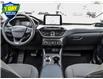 2021 Ford Escape SE (Stk: 21E2990) in Kitchener - Image 25 of 27