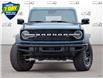 2021 Ford Bronco Wildtrak (Stk: 21BR3270) in Kitchener - Image 2 of 27