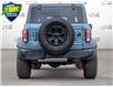 2021 Ford Bronco Wildtrak (Stk: 21BR3270) in Kitchener - Image 5 of 27