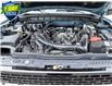 2021 Ford Bronco Wildtrak (Stk: 21BR3270) in Kitchener - Image 8 of 27