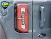 2021 Ford Bronco Wildtrak (Stk: 21BR3270) in Kitchener - Image 12 of 27