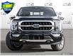 2021 Ford F-150 Platinum (Stk: 21F3830) in Kitchener - Image 2 of 23