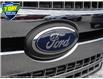 2021 Ford F-150 XLT White