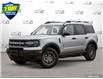 2021 Ford Bronco Sport Big Bend (Stk: 21BS4860) in Kitchener - Image 1 of 22