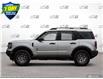 2021 Ford Bronco Sport Big Bend (Stk: 21BS5610) in Kitchener - Image 3 of 22