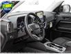2021 Ford Bronco Sport Big Bend (Stk: 21BS5610) in Kitchener - Image 11 of 22