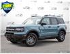 2021 Ford Bronco Sport Big Bend (Stk: 21BS4830) in Kitchener - Image 1 of 23