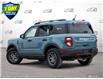 2021 Ford Bronco Sport Big Bend (Stk: 21BS4830) in Kitchener - Image 4 of 23