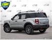 2021 Ford Bronco Sport Big Bend (Stk: 21BS4850) in Kitchener - Image 4 of 22