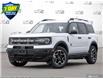 2021 Ford Bronco Sport Big Bend (Stk: 21BS4880) in Kitchener - Image 1 of 23