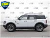 2021 Ford Bronco Sport Big Bend (Stk: 21BS4880) in Kitchener - Image 3 of 23