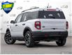 2021 Ford Bronco Sport Big Bend (Stk: 21BS4880) in Kitchener - Image 4 of 23