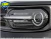 2021 Ford Bronco Sport Big Bend (Stk: 21BS4910) in Kitchener - Image 10 of 23