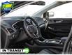 2021 Ford Edge Titanium (Stk: 21D2620) in Kitchener - Image 12 of 23