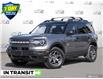 2021 Ford Bronco Sport Badlands (Stk: 65486) in Kitchener - Image 1 of 23
