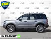 2021 Ford Bronco Sport Badlands (Stk: 65486) in Kitchener - Image 3 of 23