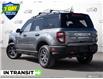 2021 Ford Bronco Sport Badlands (Stk: 65486) in Kitchener - Image 4 of 23