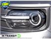 2021 Ford Bronco Sport Badlands (Stk: 65486) in Kitchener - Image 10 of 23