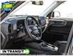 2021 Ford Bronco Sport Badlands (Stk: 65486) in Kitchener - Image 12 of 23