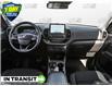 2021 Ford Bronco Sport Badlands (Stk: 65486) in Kitchener - Image 22 of 23