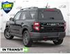 2021 Ford Bronco Sport Big Bend (Stk: 21BS4910) in Kitchener - Image 4 of 23