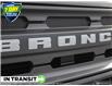 2021 Ford Bronco Sport Big Bend (Stk: 21BS4890) in Kitchener - Image 9 of 23