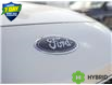 2021 Ford Escape Titanium Hybrid (Stk: D100410) in Kitchener - Image 9 of 28