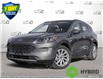 2021 Ford Escape Titanium Hybrid (Stk: 21E0820) in Kitchener - Image 1 of 23
