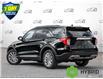 2021 Ford Explorer Limited (Stk: 21P1900) in Kitchener - Image 4 of 23
