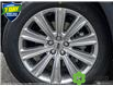 2021 Ford Explorer Limited (Stk: 21P1900) in Kitchener - Image 8 of 23