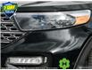 2021 Ford Explorer Limited (Stk: 21P1900) in Kitchener - Image 10 of 23