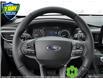 2021 Ford Explorer Limited (Stk: 21P1900) in Kitchener - Image 13 of 23