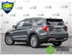 2021 Ford Explorer Limited (Stk: 21P1890) in Kitchener - Image 4 of 23