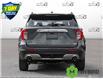 2021 Ford Explorer Limited (Stk: 21P1890) in Kitchener - Image 5 of 23