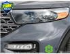 2021 Ford Explorer Limited (Stk: 21P1890) in Kitchener - Image 10 of 23