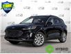 2021 Ford Escape Titanium Hybrid (Stk: 21E2140) in Kitchener - Image 1 of 23