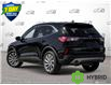 2021 Ford Escape Titanium Hybrid (Stk: 21E2140) in Kitchener - Image 4 of 23
