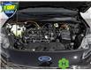 2021 Ford Escape Titanium Hybrid (Stk: 21E2140) in Kitchener - Image 6 of 23