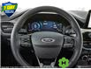2021 Ford Escape Titanium Hybrid (Stk: 21E2140) in Kitchener - Image 13 of 23