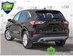 2021 Ford Escape SE Hybrid (Stk: 21E2250) in Kitchener - Image 4 of 23