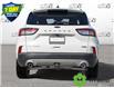 2021 Ford Escape Titanium Hybrid (Stk: 21E2270) in Kitchener - Image 5 of 23