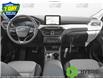 2021 Ford Escape Titanium Hybrid (Stk: 21E2270) in Kitchener - Image 22 of 23